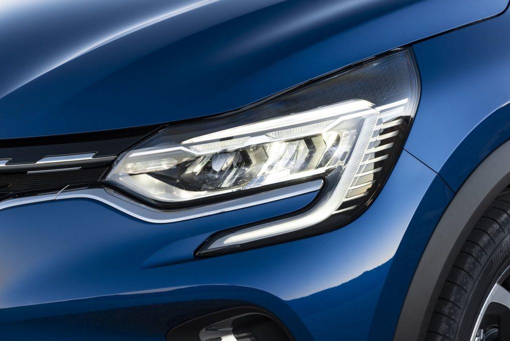 Novo Renault Captur 2020 14