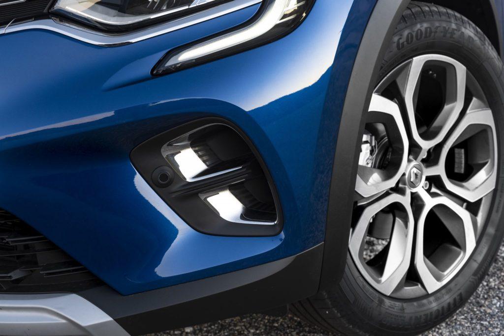 Novo Renault Captur 2020 15