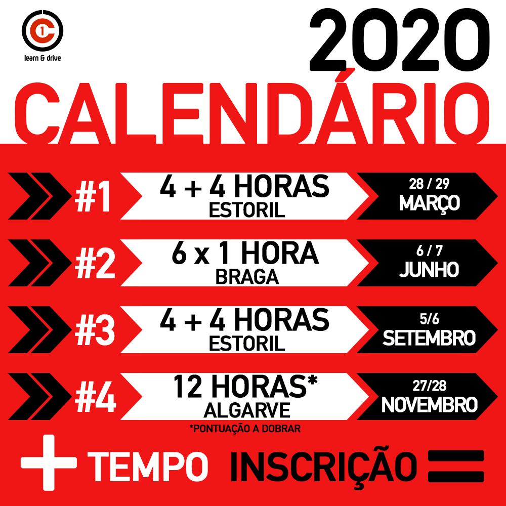 Troféu C1 2020