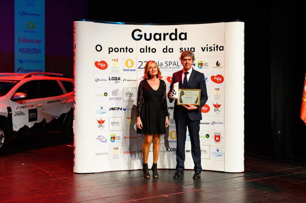 Troféu Manuel Gião