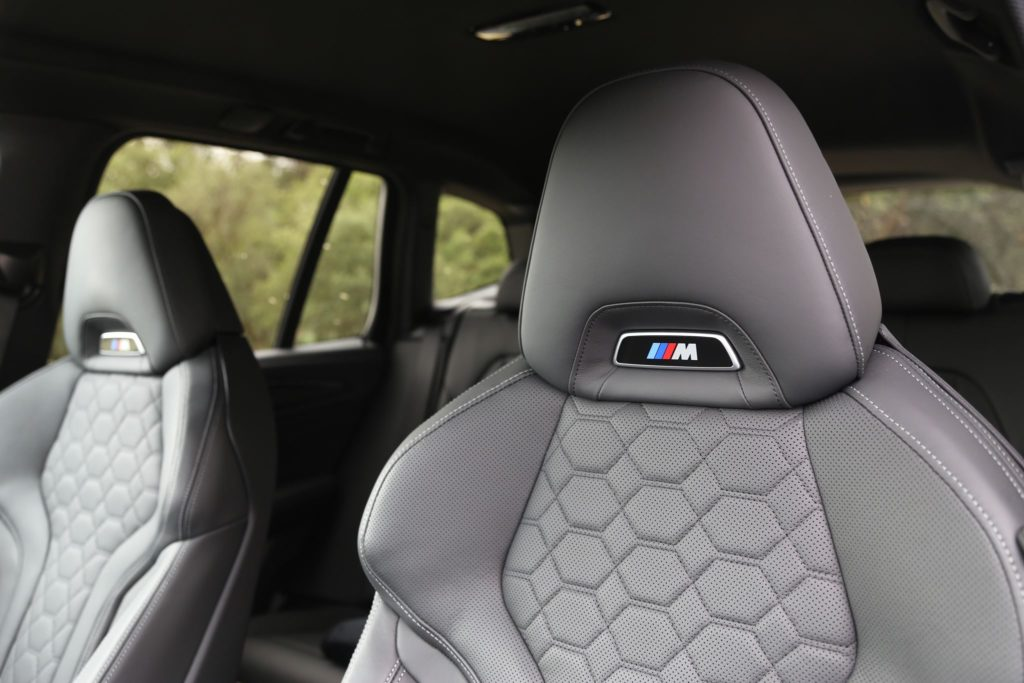 BMW X3 M Competition 10