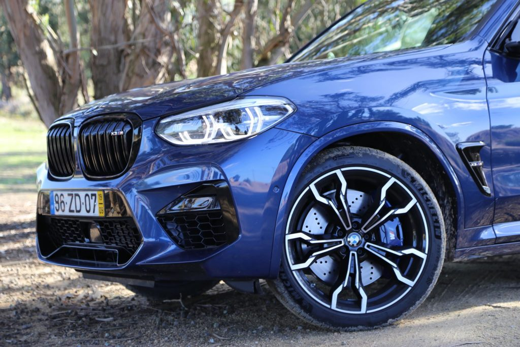 BMW X3 M Competition 51