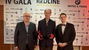 Gala REDLINE distinção 2020