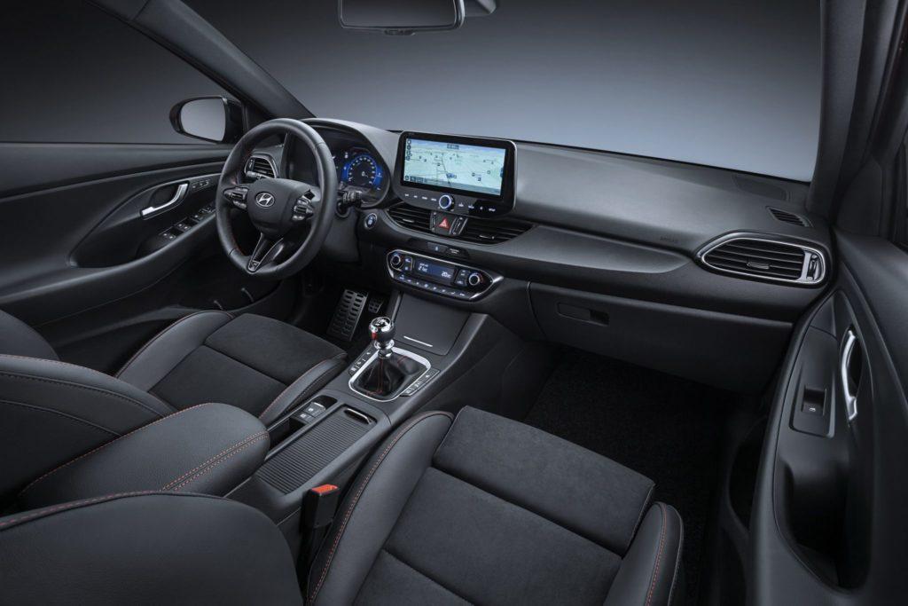 Hyundai i30 18 1