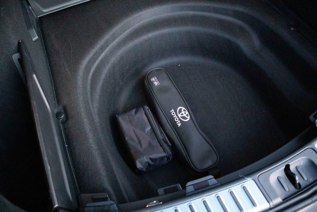 Toyota Corolla Hybrid 111