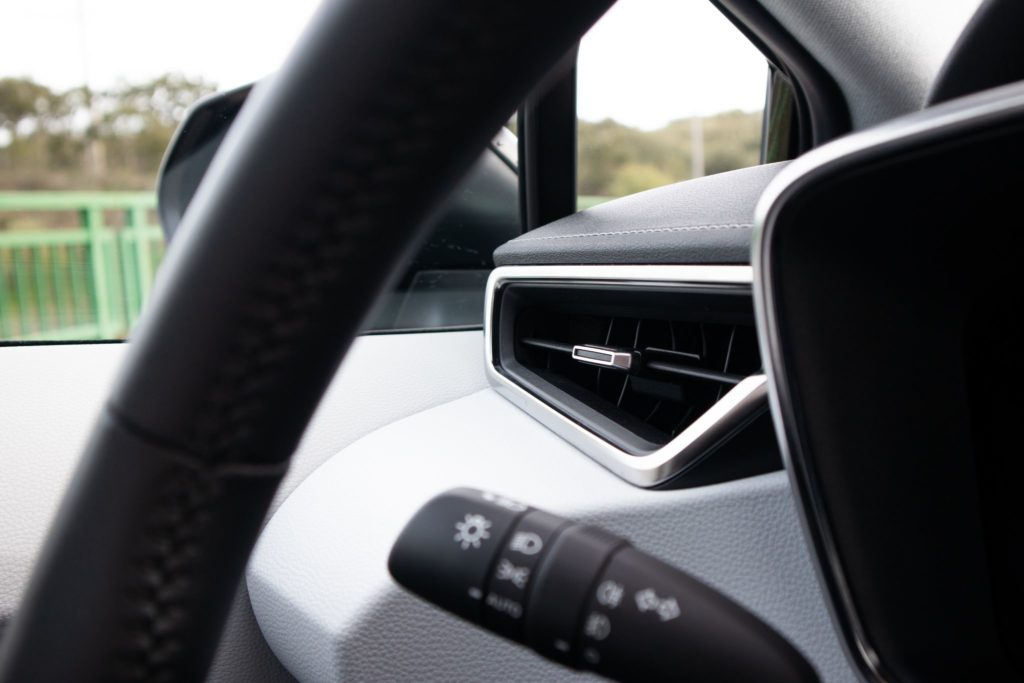 Toyota Corolla Hybrid 141