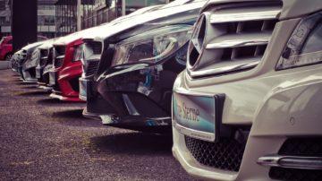mercedes benz mercado automóvel