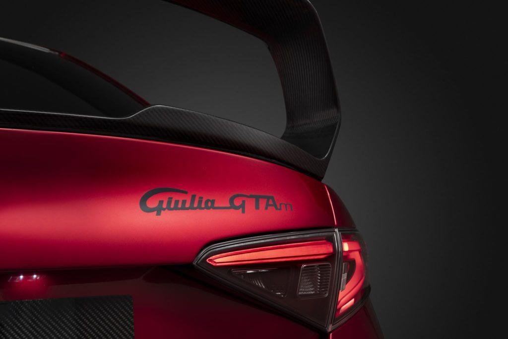 Alfa Romeo Giulia GTA 4