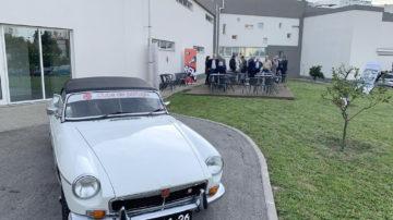 Apresentação Classic Cars Tour 2020 Lisboa 16