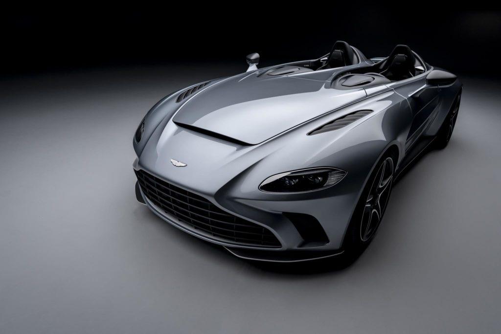 Aston Martin Speedster 1