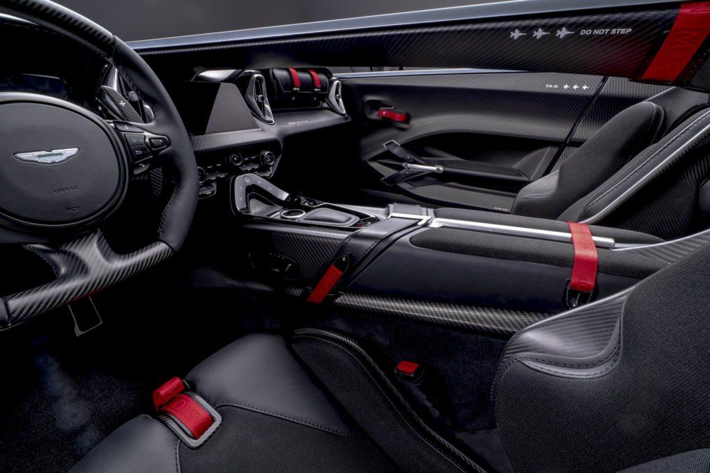 Aston Martin Speedster 2