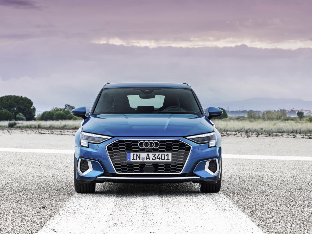 Audi A3 Sportback 2020 3