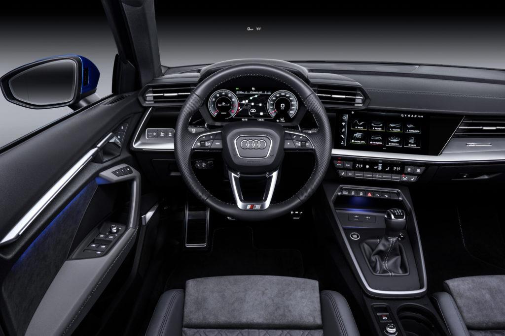 Audi A3 Sportback 2020 6