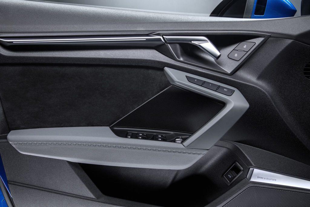 Audi A3 Sportback 2020 7