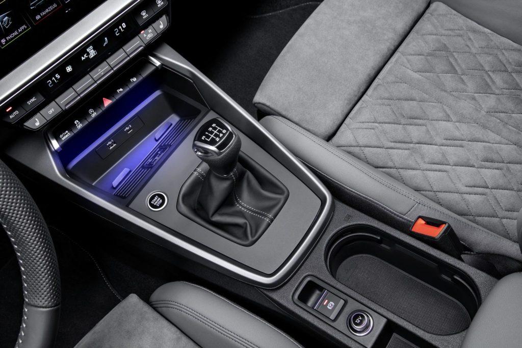 Audi A3 Sportback 2020 9