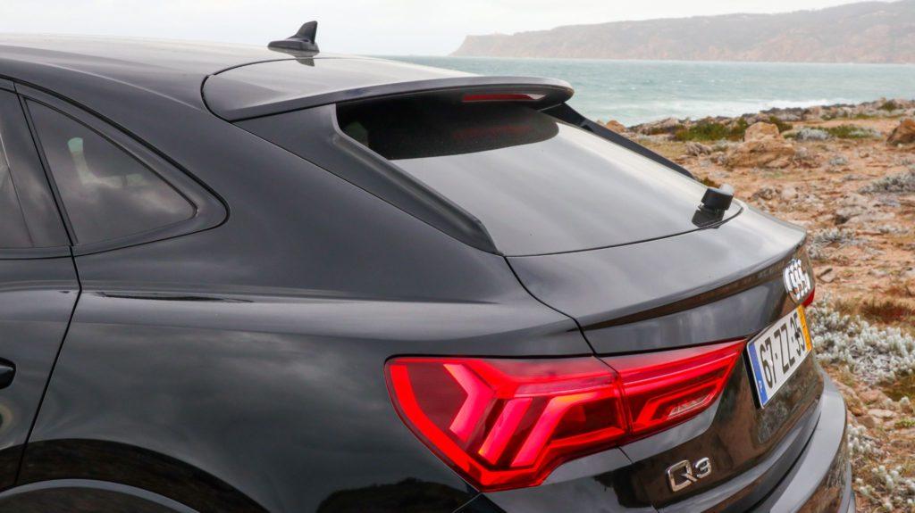Audi Q3 Sportback 11