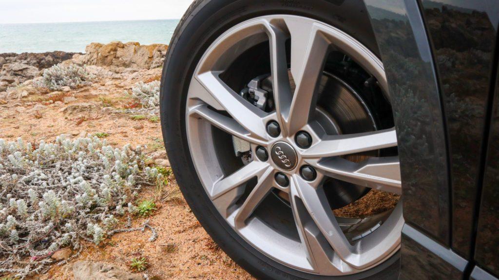 Audi Q3 Sportback 17