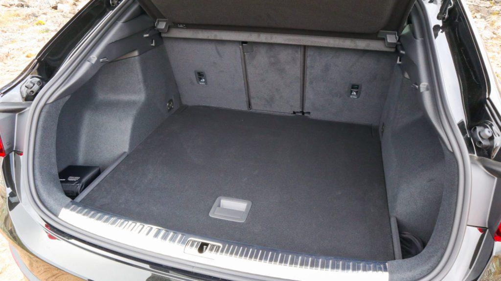 Audi Q3 Sportback 19