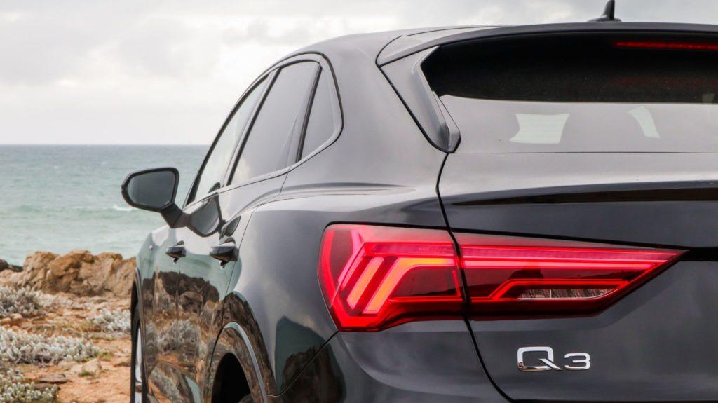 Audi Q3 Sportback 2