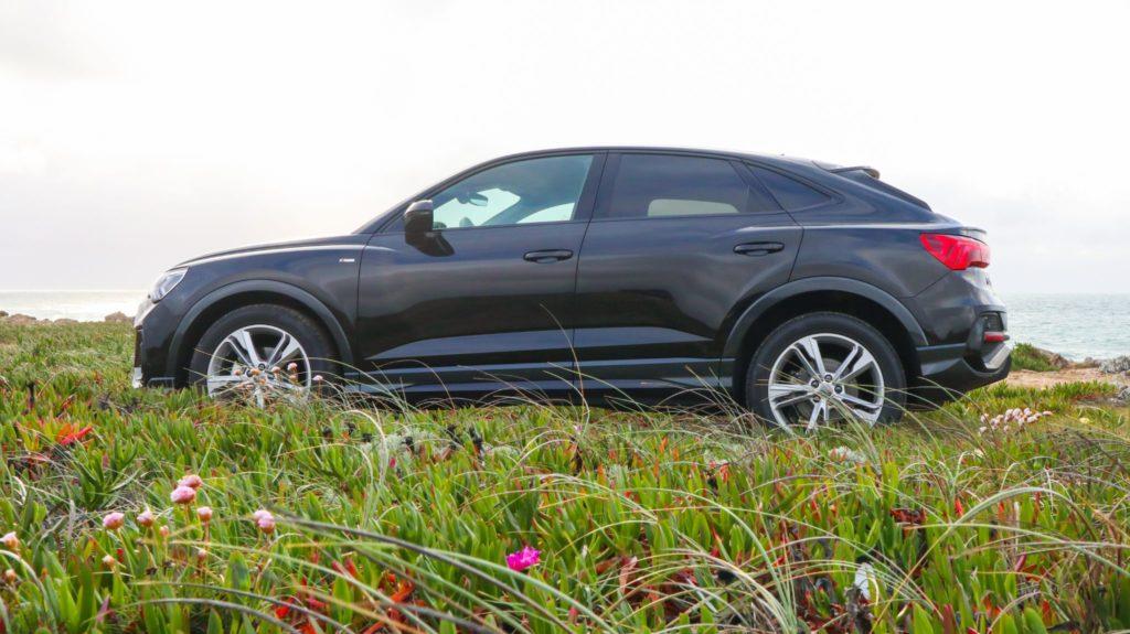 Audi Q3 Sportback 21