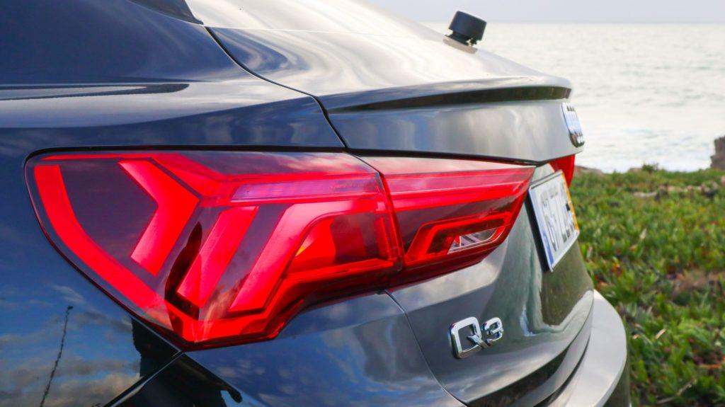 Audi Q3 Sportback 24