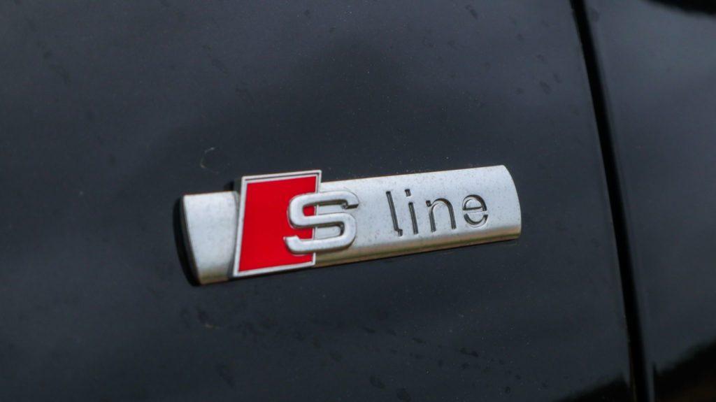 Audi Q3 Sportback 5