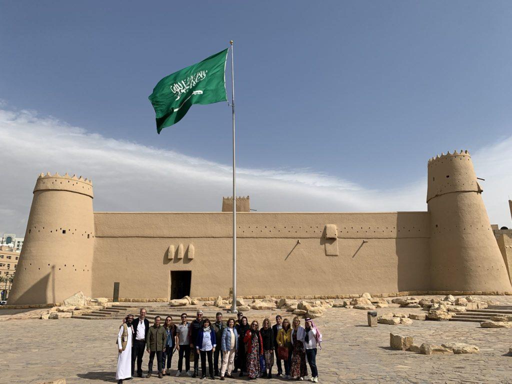Aventura Dakar 2020 Arábia Saudita 26
