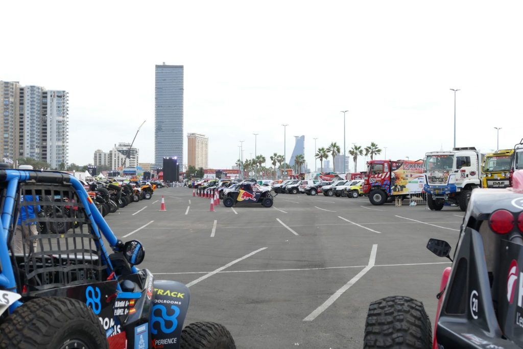 Aventura Dakar 2020 Arábia Saudita 55