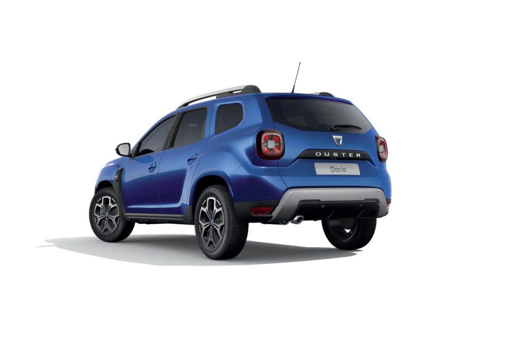 Dacia Duster Dacia Go 3