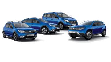 Dacia GO capa