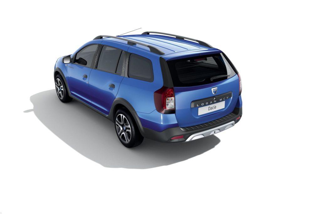 Dacia Logan MCV Dacia Go 2