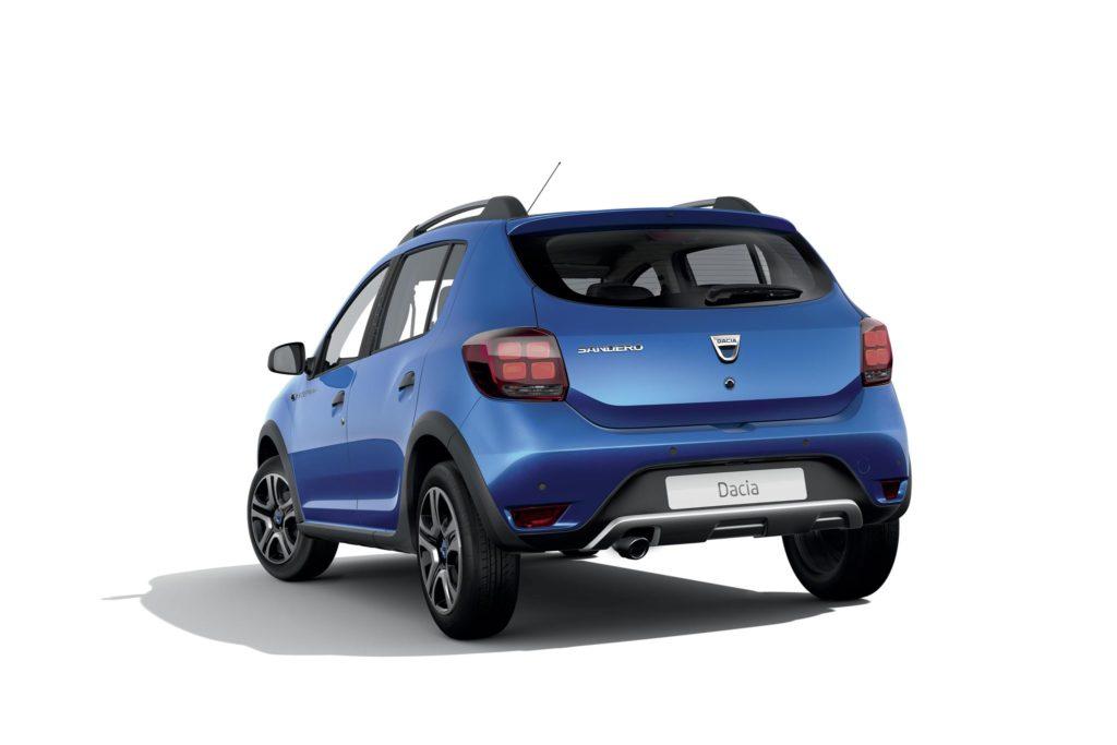 Dacia Sandero Dacia Go 2