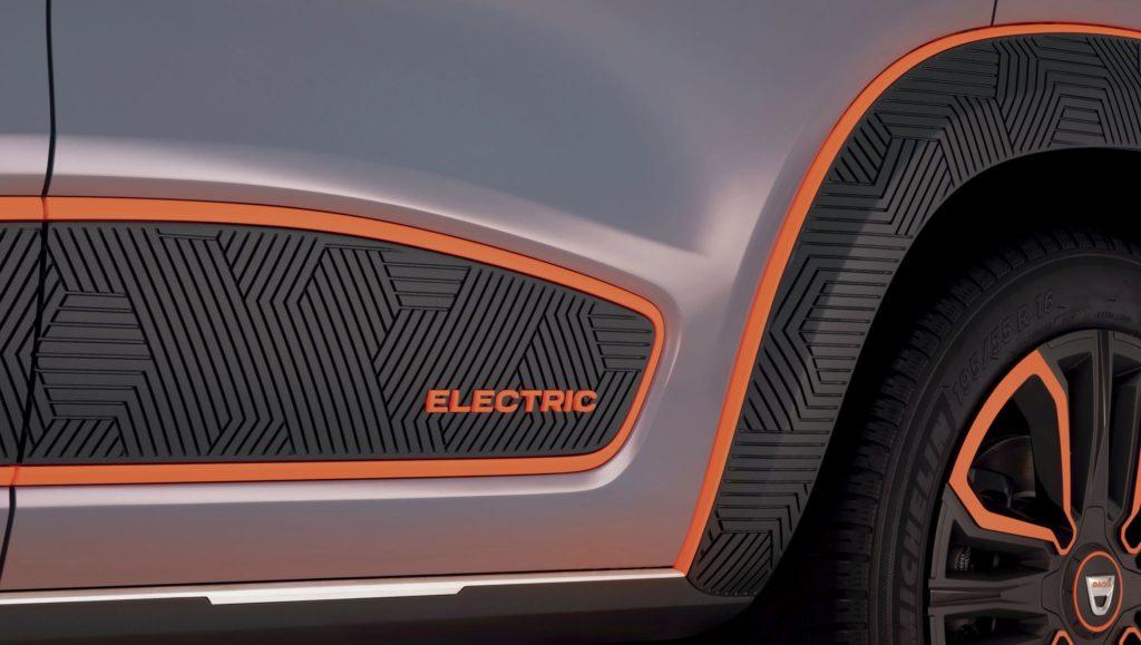 Dacia Spring Electric Concept 2020 5