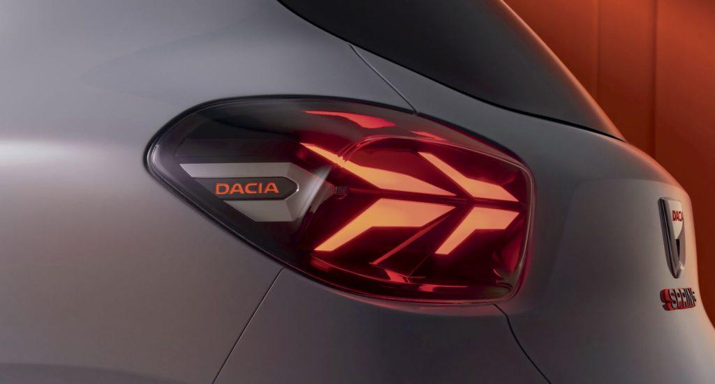 Dacia Spring Electric Concept 2020 6