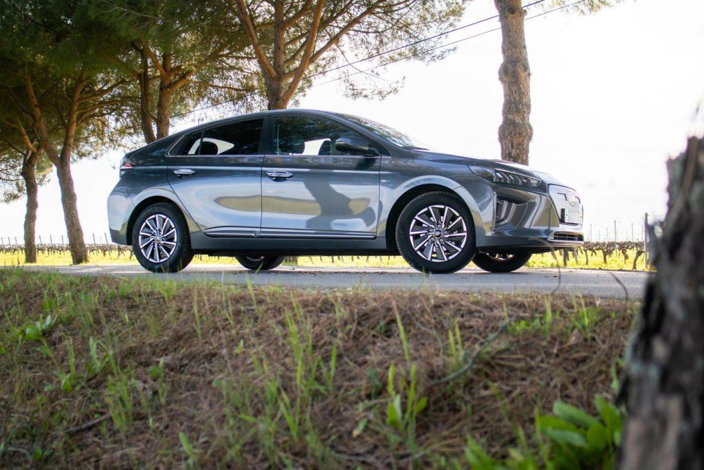 Hyundai Ioniq 35