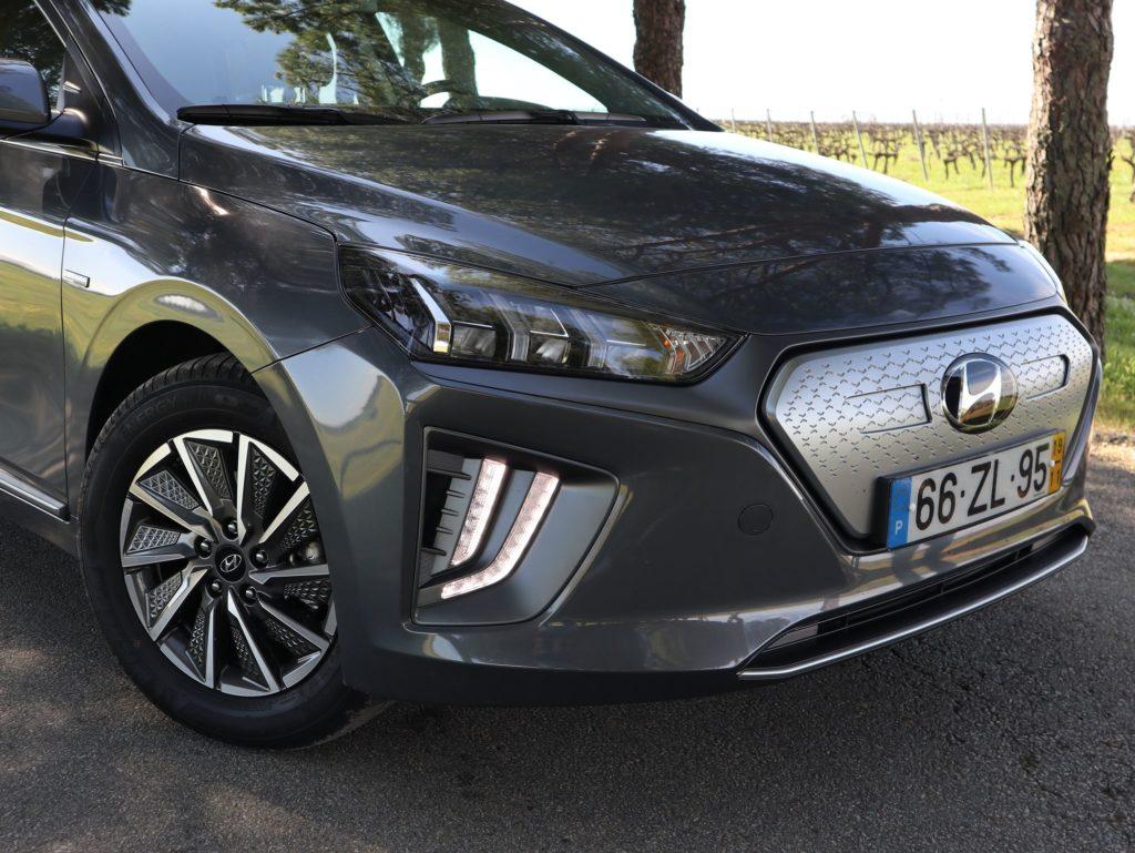 Hyundai Ioniq 58