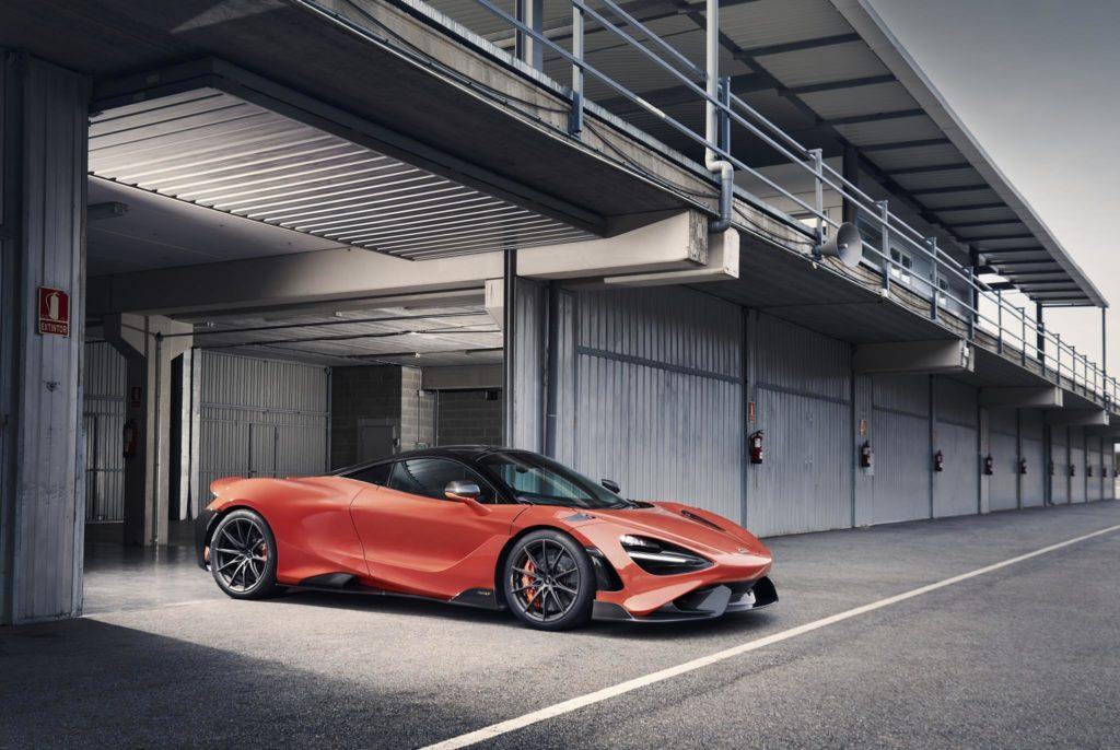 McLaren 765 LT 2
