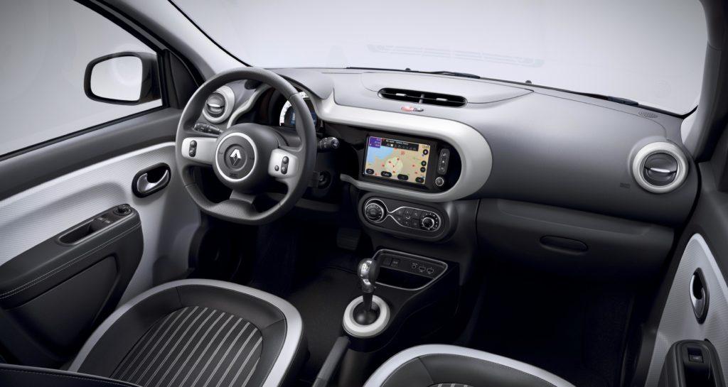 Renault Twingo Z.E 10