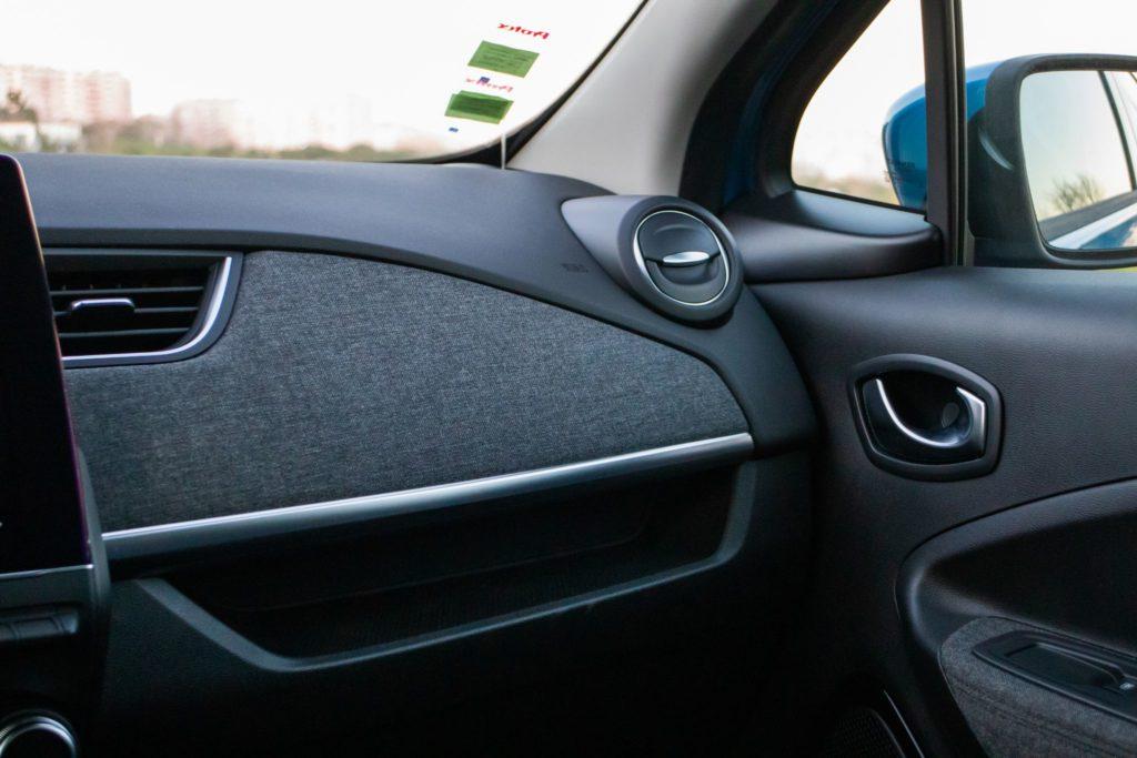 Renault Zoe 50 13