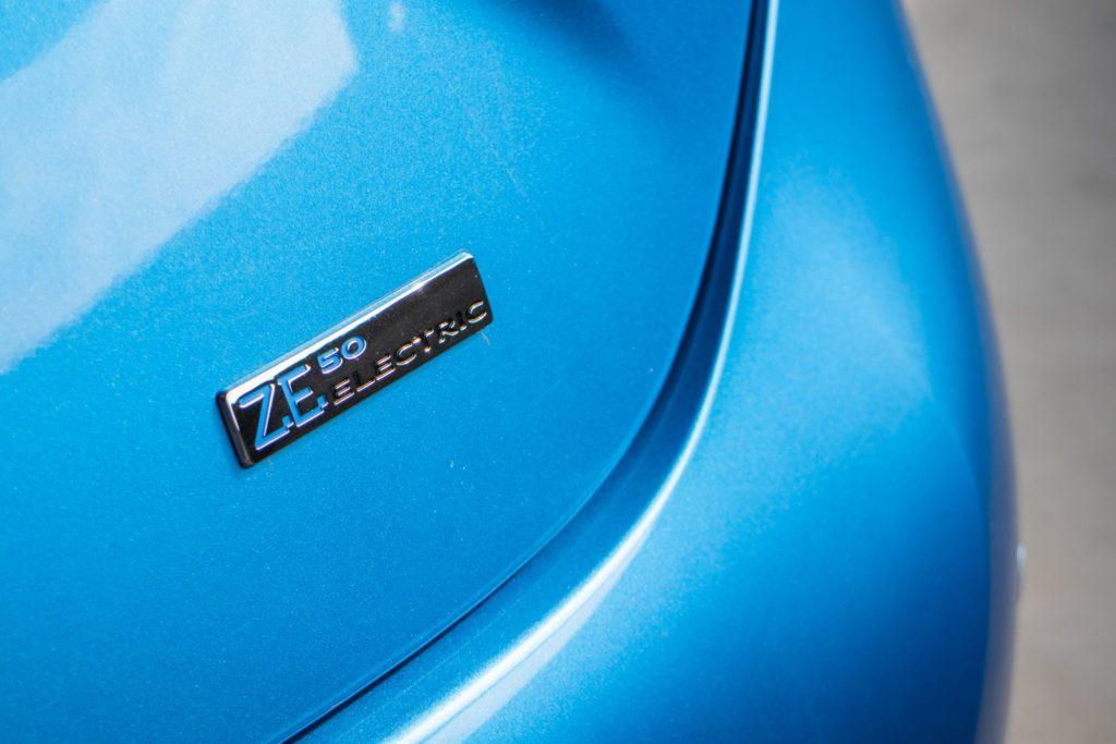 Renault Zoe 50 175