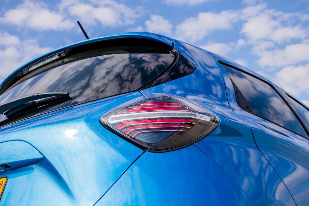Renault Zoe 50 200