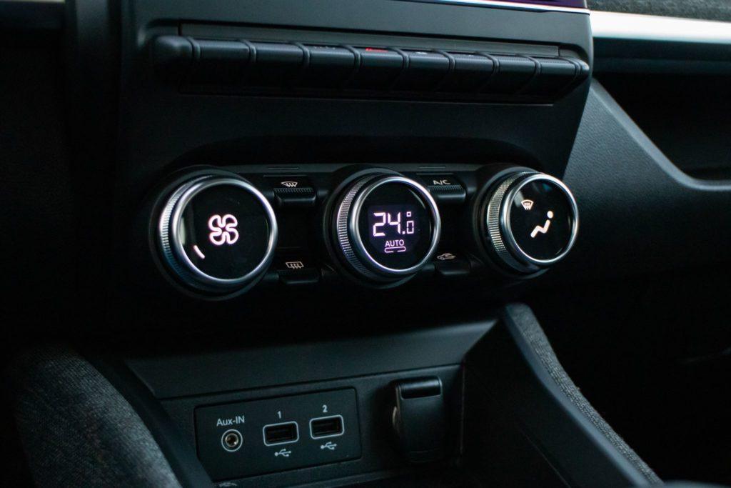 Renault Zoe 50 25