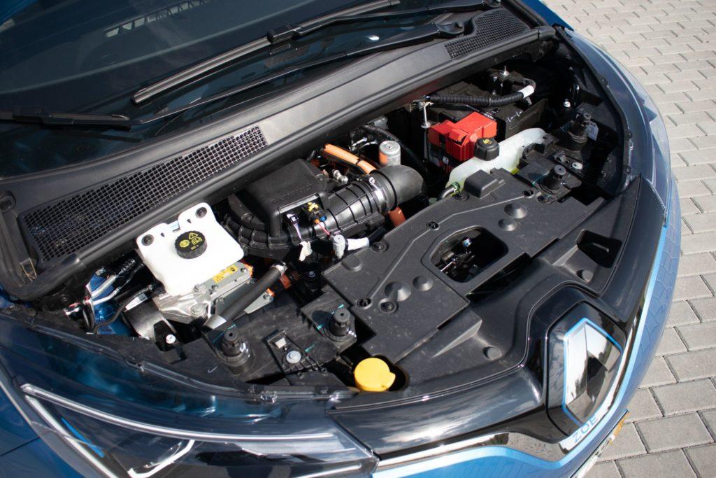 Renault Zoe 50 254
