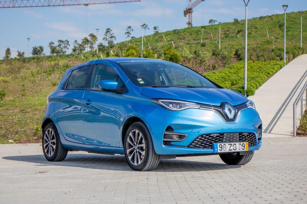 Renault Zoe 50 263