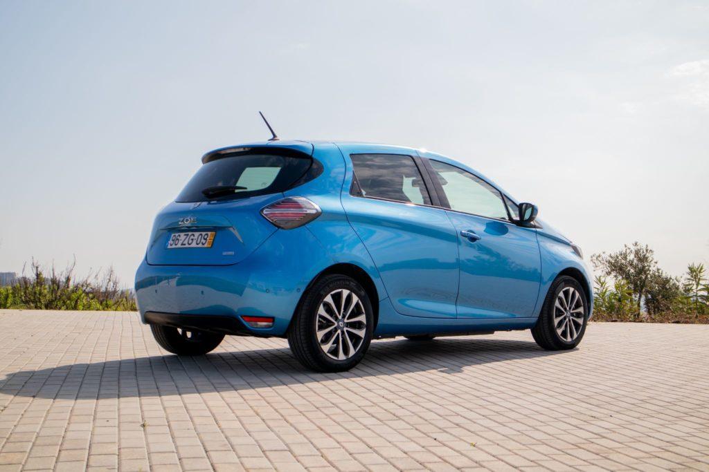 Renault Zoe 50 267