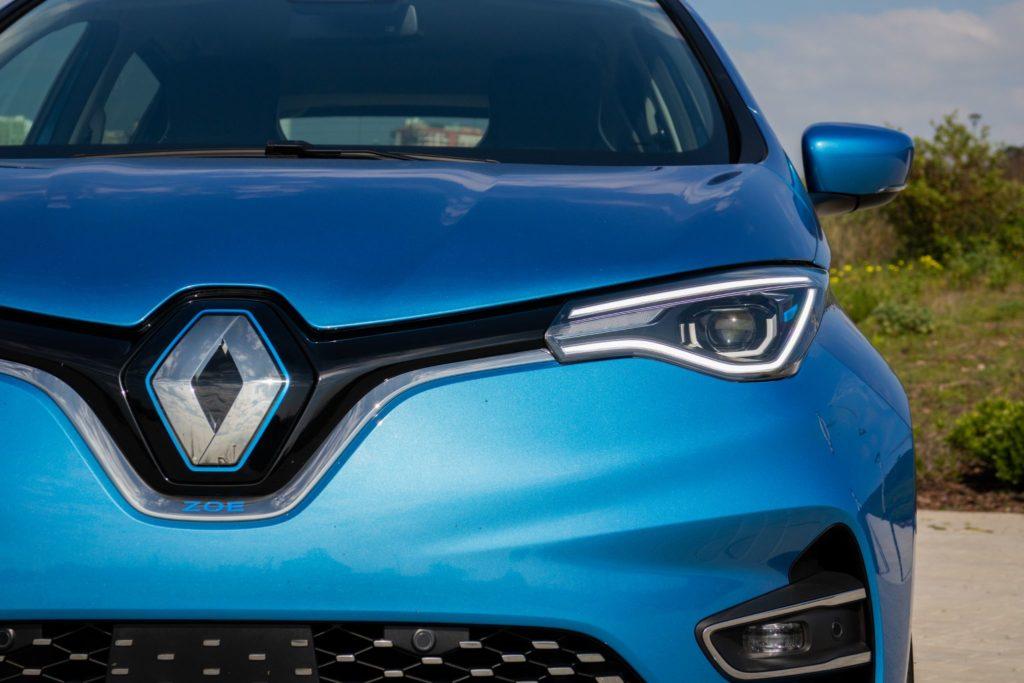Renault Zoe 50 277