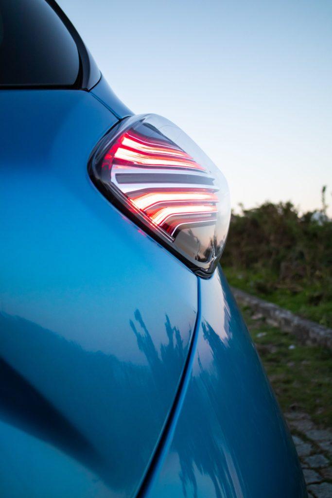 Renault Zoe 50 33