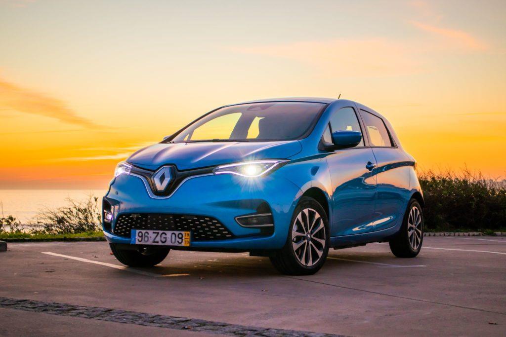 Renault Zoe 50 83