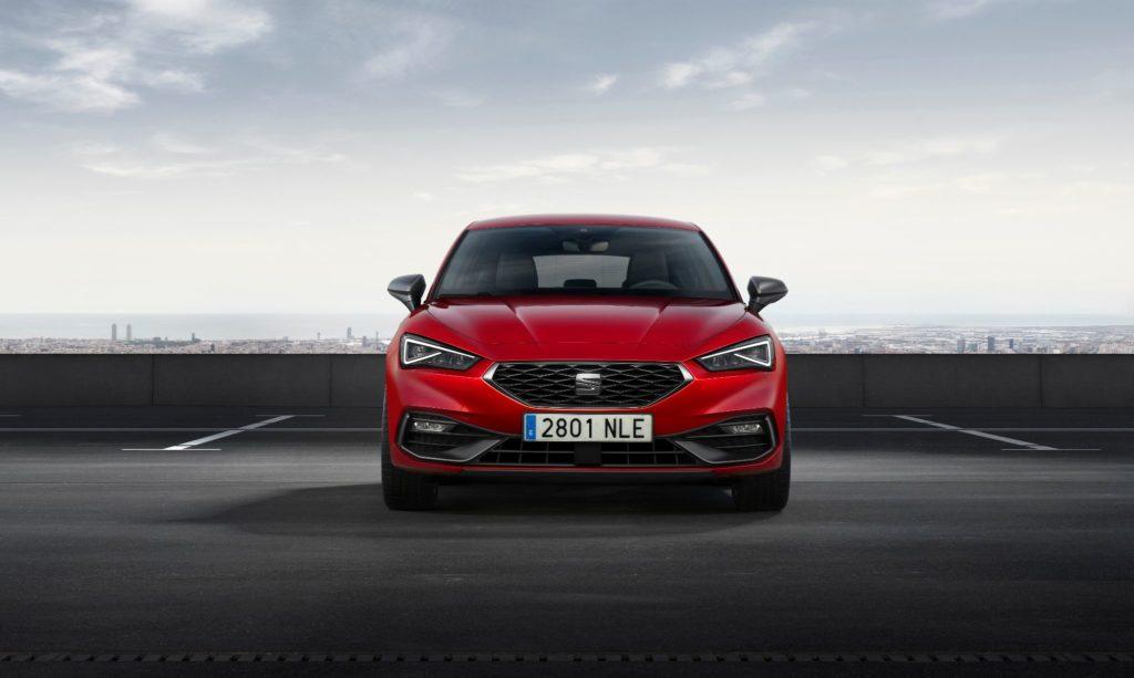 SEAT Leon 2020 1 1