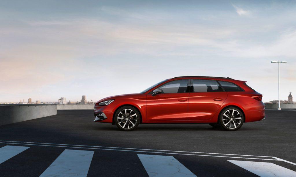 SEAT Leon 2020 10 1